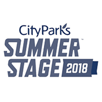 City Parks SummerStage Logo